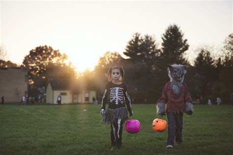 20 Fun Halloween Events For Kids In St Louis
