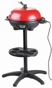 Grand Barbecue Electrique : barbecue electrique rond ~ Melissatoandfro.com Idées de Décoration