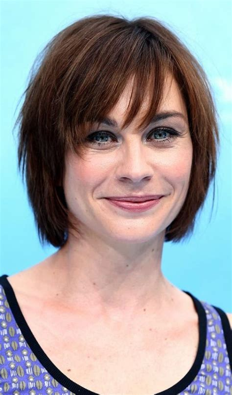 shoulder length hairstyle for blonde and brown hair 2015