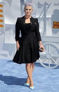 Kelly Osbourne – 2015 MTV Movie Awards in Los Angeles