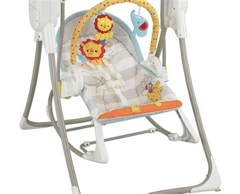 transat evolutif fisher price transat balancelle evolutive 3 en 1 fisher price pas cher notre test et avis