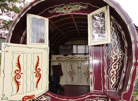 17 Best Images About Inside My Gypsy Wagon On Pinterest