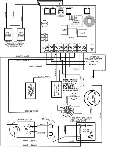 Duo Therm Thermostat Wiring Diagram Coleman Mach Manual