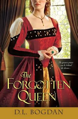 forgotten queen  dl bogdan reviews discussion bookclubs lists