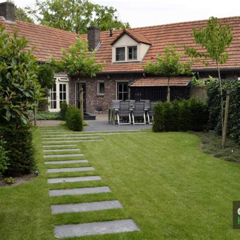 kleine tuinen zonder gras best recente projecten with kleine tuinen zonder gras