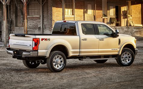 ford   king ranch fx crew cab wallpapers