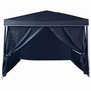 Toile Pour Tonnelle 3x3 : barnum 3x3 pliant achat vente pas cher ~ Melissatoandfro.com Idées de Décoration