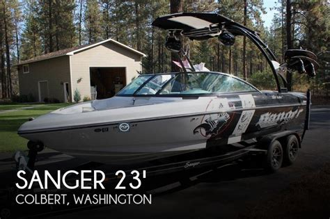 Boats For Sale In Florida by Sanger Boats For Sale In Florida