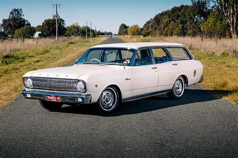 ford xr falcon 50 years of v8 falcon gt