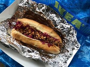 Hot Dog Set Ikea : ikea to start selling vegan hot dogs in 10 packs kitchn ~ Watch28wear.com Haus und Dekorationen