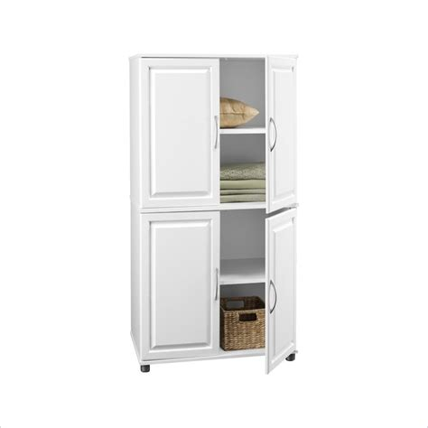 Ameriwood Storage Cabinet White by Ameriwood 2 Drawer Mates Bed In White Stipple