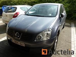 Nissan Qashqai D Occasion : vente d 39 une voiture d 39 occasion nissan qashqai ~ Gottalentnigeria.com Avis de Voitures