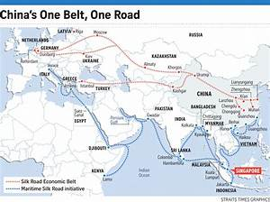 Nepal, China to ink deal on OBOR today
