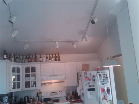 kitchen needs lighting solution and i m stumped laminate countertops ceiling home