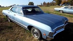 1967 Chevy Impala 4 Dr Hardtop For Sale Black Supernatural