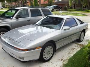 1986 Toyota Celica Supra