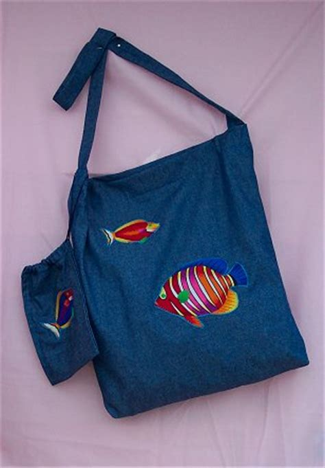 sewing fabric bags    fabric bags