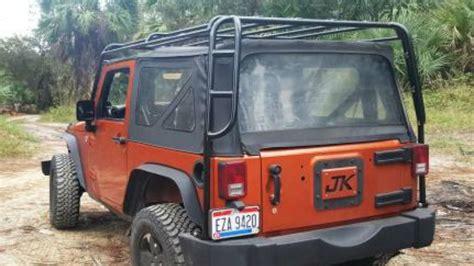jeep jk roof rack jeep wrangler jk low profile roof rack voyager racks