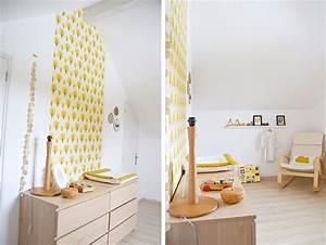 chambre bb arbre elegant decoration chambre bebe garcon With chambre bébé design avec fleur de bach vente en ligne