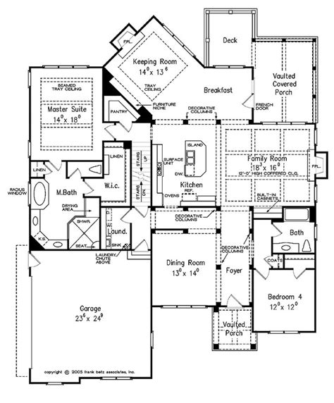 Floor Plans With Hearth Room by Best 25 Kitchen Floor Plans Ideas On Open