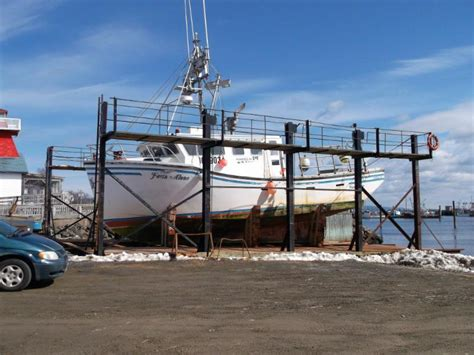 Boat Supplies Winnipeg by Tidal Boatworks Ltd Digby Ns 72 Water St Canpages