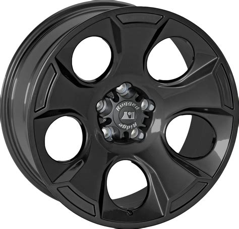 rugged ridge drakon wheel quadratec