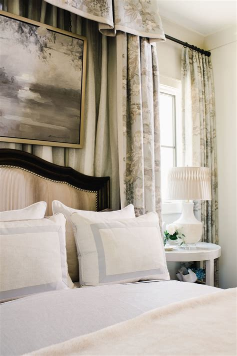 Serene Showhouse Bedrooms by The 2019 Serenbe Designer Showhouse Styleblueprint
