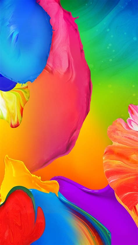 Abstract Wallpaper Colorful Wallpaper Painting by Painting Colorful Wallpaper In 2019 Wallpaper Sazum