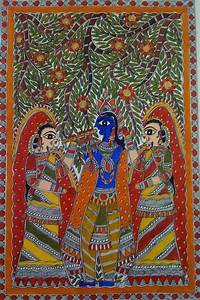 What are the different types of traditional paintings? - Quora