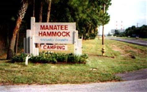 Manatee Hammock Cground Titusville Florida by Manatee Hammock Cing Area Titusville Florida