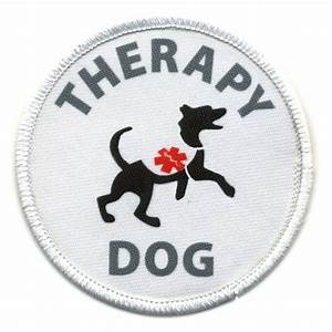 THERAPY DOG VEST | THERAPY DOG VEST