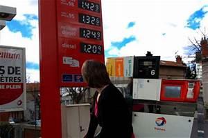 Ou Trouver Du Carburant : prix du carburant o trouver de l 39 essence moins ch re ~ Maxctalentgroup.com Avis de Voitures