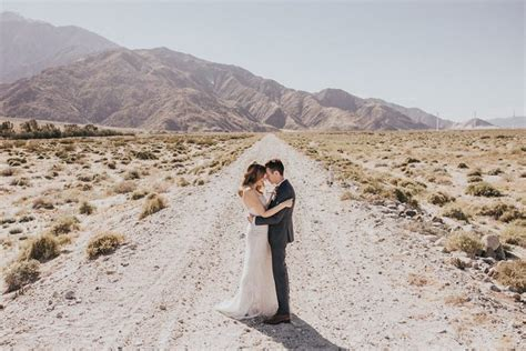 couple crafted   quirky cool details   ace hotel palm springs wedding