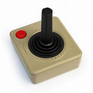 File:Atari XE joystick.jpg - Wikimedia Commons