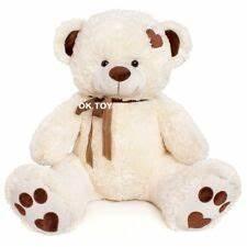 Teddybär Xxl Günstig : teddyb ren g nstig kaufen ebay ~ Orissabook.com Haus und Dekorationen