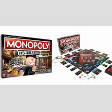 Where To Buy Monopoly Cheaters Edition In Australia
