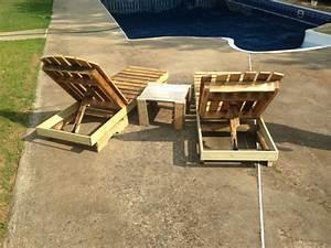 Liegestuhl Selber Bauen : einen liegestuhl selber machen leichte anleitung ~ Lizthompson.info Haus und Dekorationen
