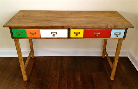 play desk for ana white library catalog play diy projects