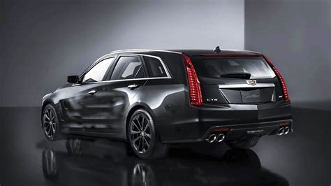 2019 Cadillac Ats Release Date, Price And Review Techweirdo