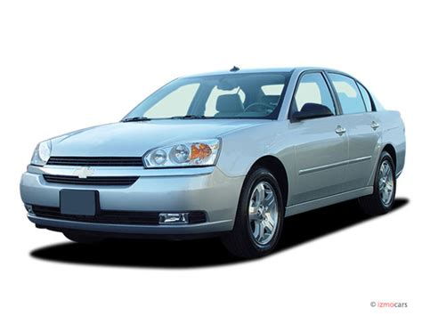2005 Chevrolet Malibu (chevy) Page 1 Review