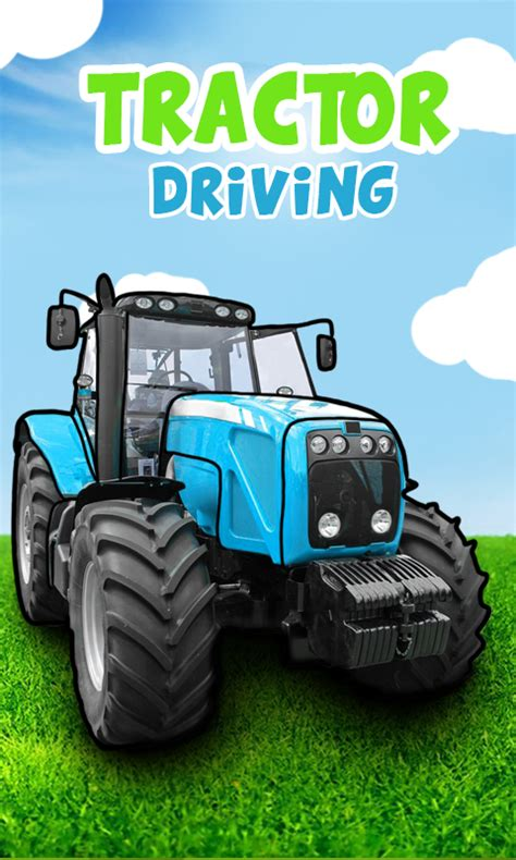 ultimate tractor driving games  kids  activity