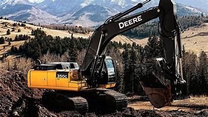 Deere John 350g Bagger Definition