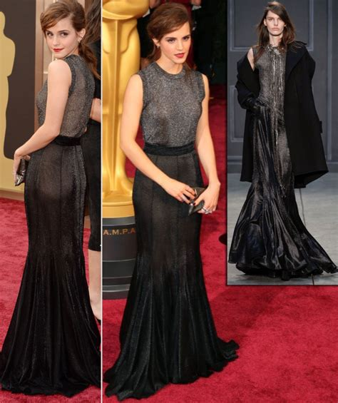 Oscars Most Notable Dresses Styles Stylefrizz