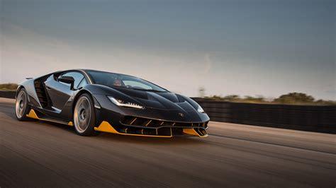 2017 Lamborghini Centenario Wallpapers & Hd Images