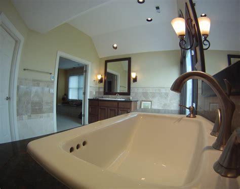How Much Does A Bathroom Mirror Cost by 3 Low Cost Bathroom Remodel Ideas Affinity Home Design