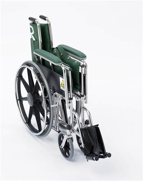 Patient Transport Chairs by Wardray Premise Wheelchairs