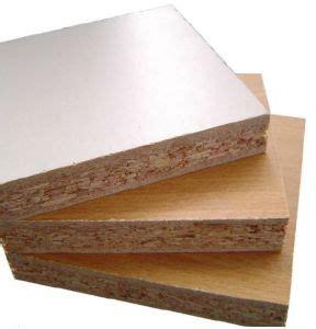 panneau de particules melamine panneau de particules de m 233 lamine cartons gris de faits par melanine panneau de