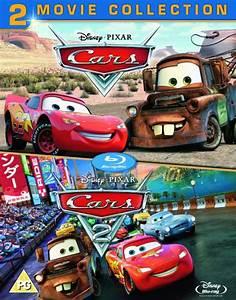 Film Cars 2 : cars 1 and 2 blu ray ~ Medecine-chirurgie-esthetiques.com Avis de Voitures