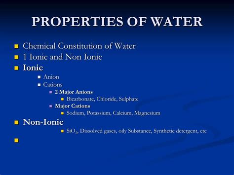 Ppt  Water Quality Assessment And Pollution Control Powerpoint Presentation Id766471