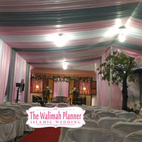 Dekorasi Rumah  Paket Pernikahan Islami Terbaik